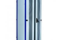 "DSS4280803 * Dulap Server DSS, 2 uşi p, 800x1970x800mm, 1500kg, 19"", 42U"