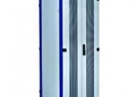 "DSS4580103 * Dulap Server DSS, 2uşi p, 800x2.105x1.000mm, 1.500kg, 19"", 45U"