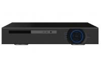 HDN-AHD6304 * DVR tribrid 4 canale