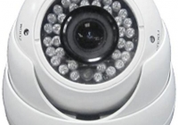 GNV-AHDH4-CT30 * Camera dome 4 in 1, 4Mpx, IR 30m, carcasa antivandal