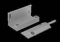 5C-55AL * Contact magnetic NC, aplicabil pentru usi culisante