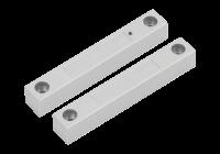 5C-59D * Contact magnetic cu LED aplicabil NC pentru usi de metal