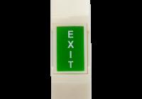 5C-65B Buton de panica aplicabil, din plastic, fara retinere