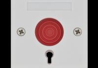 5C-68B * Buton de panica aplicabil, cu cheie