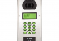 P4S.A91I * PANOU AUDIO PASS DIGITAL - BLOCURI, MONTAJ APARENT, INOX