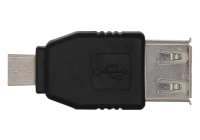 KSI7501000.020 * ADAPTOR NEGRU USB