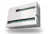 KSI7300000.001 * Doza de plastic pentru module auxiliare montabila (inclusiv auxi 10) pe sina DIN
