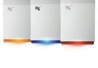 KSI6301000.33X * Sirenă KS BUS autoalimentată