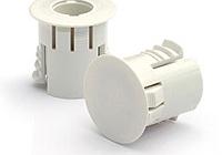 KSI5CLR-BL.00W * Magnet de neodium cu adaptor pentru usile de otel