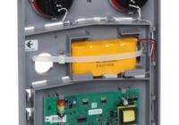 JA-111A-BASE * BAZA SIRENA DE EXTERIOR ADRESABILA