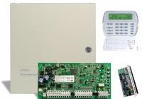 PC 1616-E LCD * Centrala 14 zone PC 1616-E LCD