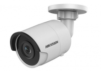 DS-2CD2083G0-I * 8 MP(4K) IR Fixed Bullet Network Camera
