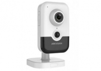 DS-2CD2443G0-IW * 4 MP IR Fixed Cube Network Camera