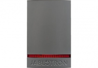 JA-1X1A-C-GR * Plastic cover - grey, red flasher