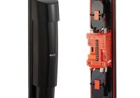 PB-200L * Bariera IR cu distanta lunga de detectie (200m la exterior / 400m la interior) si 2 seturi pulsatorii de raze (4 raze in total)