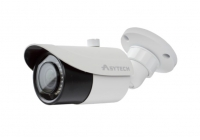 VT-IP43EF30-2S * Camera IP 2.0MP, lentila 3.6mm