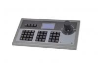 VT-IPK11 * Tastatura IP 4D de comanda camere PTZ
