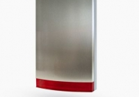 JA-1X1A-C-ST * Stainless cover for sirens JA-111A, JA-151A, red flasher