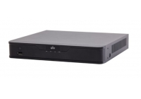 NVR301-04E * NVR 4K, 4 canale 8MP