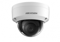DS-2CD2185FWD-IS * 8 MP(4K) IR Fixed Dome Network Camera