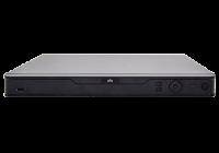 NVR304-32E-B * NVR 4K, 32 canale 12MP