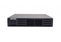 NVR308-32R-B * NVR 4K, 32 canale 12MP