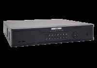 NVR308-64E-B * NVR 4K, 64 canale 12MP