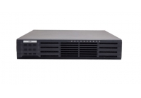 NVR308-64R-B * NVR 4K, 64 canale 12MP