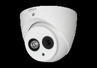 HAC-HDW1200EM-A * Cameră HDCVI 2Megapixeli 1080P waterproof cu IR