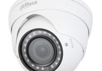 HAC-HDW1400R-VF * Cameră HDCVI 4Megapixeli dome de exterior cu IR