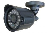KM-3010XVI * Cameră 4 în 1 bullet de exterior 1Megapixel