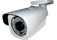 KM-6010XVI * Cameră 4 în 1 bullet de exterior 1Megapixel