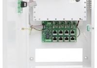 POE 044816 * Alimentatoare cu impuls multi-iesire, serie PoE; pentru 4 camere IP