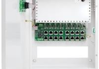 POE 084832 * Alimentatoare cu impuls multi-iesire, serie PoE; pentru 8 camere IP