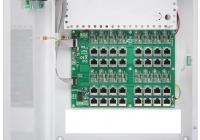 POE 164864 * Alimentatoare cu impuls multi-iesire, serie PoE; pentru 16 camere IP