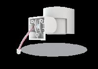 JA-191PL * Jointed bracket for JA-1x1P PIR detectors