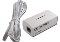 JA-80BT * Interfata bluetooth si software pentru programarea centralelor OASIS, PROFI