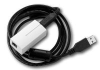 JA-80T * Interfata USB pentru conectare unui PC cu centrala JABLOTRON