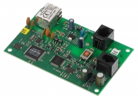 JA-80V * Comunicator LAN Ethernet / PSTN