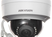 DS-2CD1123G0-I * Camera IP 2MP Exterior, IR 30m, POE, lentila 2.8