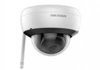 DS-2CD2121G1-IDW1 * Camera IP 2MP Exterior, IR 30m, WiFi, Card, lentila 2.8