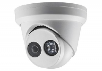 DS-2CD2343G0-I * 4 MP IR Fixed Turret Network Camera