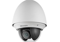 DS-2DE4225W-DE + 1602ZJ * 2MP 25X Network PTZ Camera