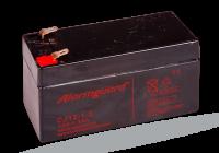 SA214-1.3 * Acumulator de 12V pentru centrale Jablotron