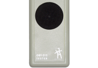 GBT-212 * Tester detectori de geam spart