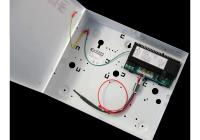 STX2401-C * Sursa 24V DC, EN54-4, lineara, max 1A