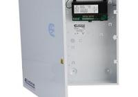 STX2402-E * Sursa 24V DC, EN54-4, lineara, max 2A