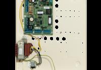 ATS-2099 * Centrala efractie si control acces
