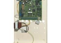 ATS-4599 * Centrala de securitate integrata avand 16-256 de zone, avand cutie mare
