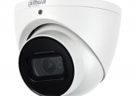 HAC-HDW2501T-Z-A * 5MP Starlight HDCVI IR Eyeball Camera